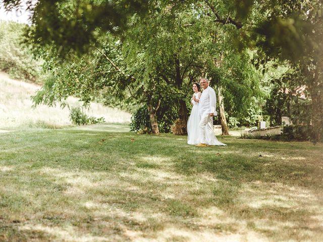Le mariage de Guilhem et Mathilde à Toulouse, Haute-Garonne 17