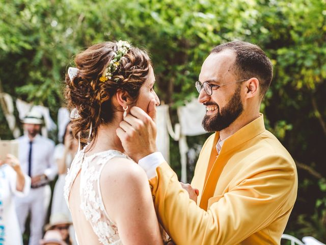 Le mariage de Guilhem et Mathilde à Toulouse, Haute-Garonne 21