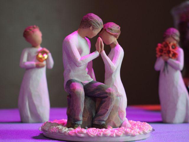 Le mariage de Cyril et Nelly à Buzet-sur-Tarn, Haute-Garonne 5