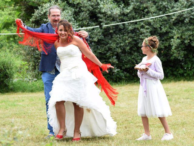 Le mariage de Cyril et Nelly à Buzet-sur-Tarn, Haute-Garonne 7