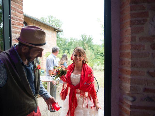 Le mariage de Cyril et Nelly à Buzet-sur-Tarn, Haute-Garonne 44