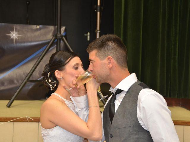 Le mariage de Maxime et Kathleen à Vienne-en-Val, Loiret 1