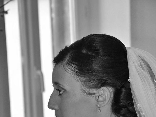 Le mariage de Maxime et Kathleen à Vienne-en-Val, Loiret 11