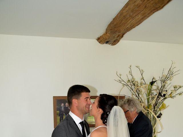 Le mariage de Maxime et Kathleen à Vienne-en-Val, Loiret 12