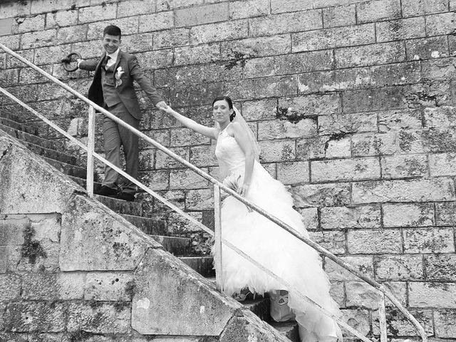 Le mariage de Maxime et Kathleen à Vienne-en-Val, Loiret 16