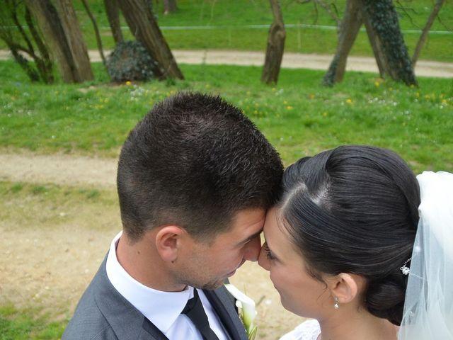 Le mariage de Maxime et Kathleen à Vienne-en-Val, Loiret 20