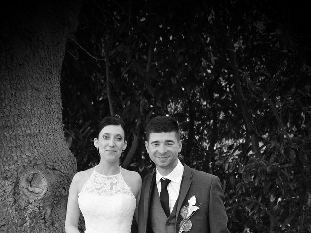 Le mariage de Maxime et Kathleen à Vienne-en-Val, Loiret 21