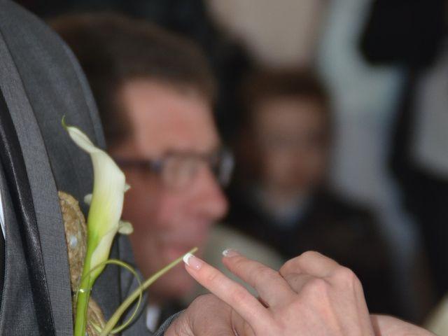 Le mariage de Maxime et Kathleen à Vienne-en-Val, Loiret 27