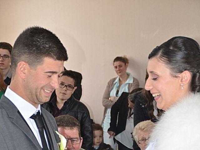 Le mariage de Maxime et Kathleen à Vienne-en-Val, Loiret 28