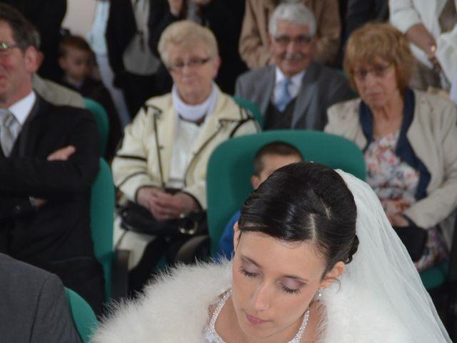 Le mariage de Maxime et Kathleen à Vienne-en-Val, Loiret 30