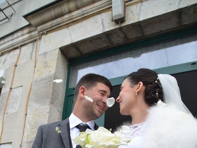 Le mariage de Maxime et Kathleen à Vienne-en-Val, Loiret 32
