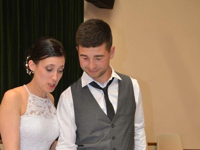 Le mariage de Maxime et Kathleen à Vienne-en-Val, Loiret 40