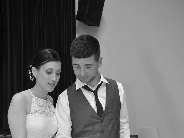 Le mariage de Maxime et Kathleen à Vienne-en-Val, Loiret 41