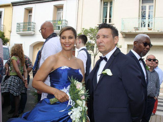 Le mariage de Thierry et Catherine à Frontignan, Hérault 15