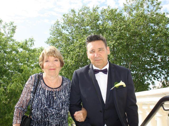 Le mariage de Thierry et Catherine à Frontignan, Hérault 20