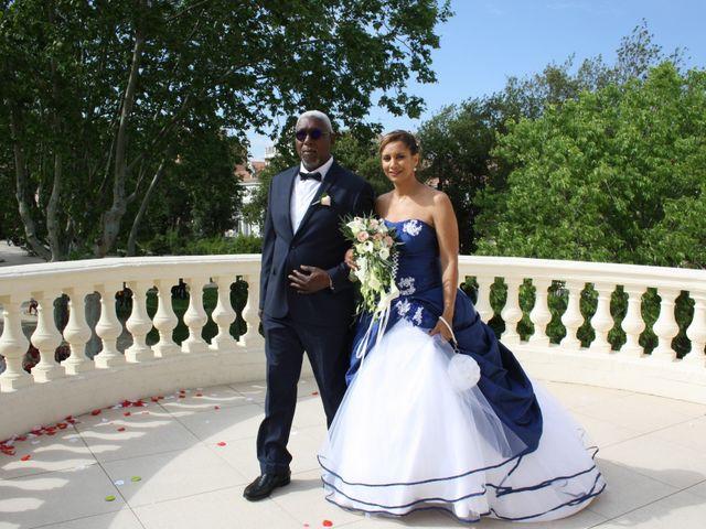 Le mariage de Thierry et Catherine à Frontignan, Hérault 21