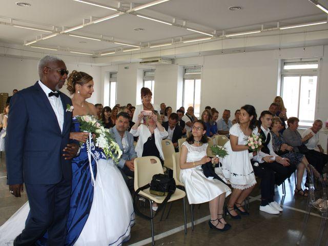 Le mariage de Thierry et Catherine à Frontignan, Hérault 22