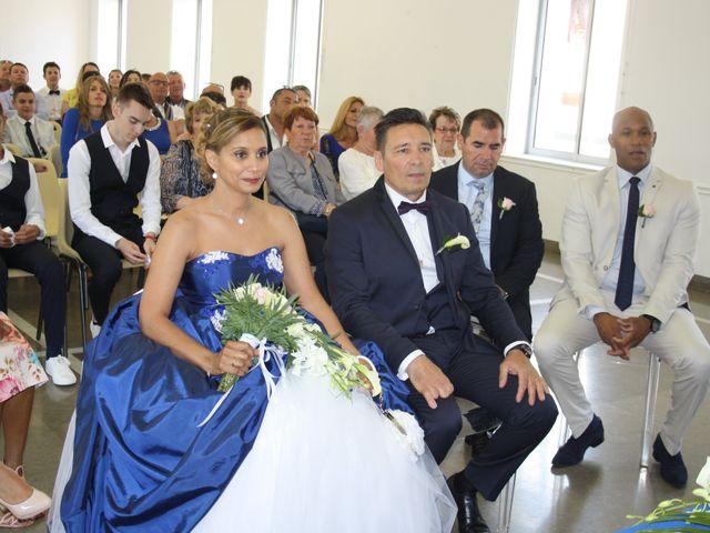 Le mariage de Thierry et Catherine à Frontignan, Hérault 23