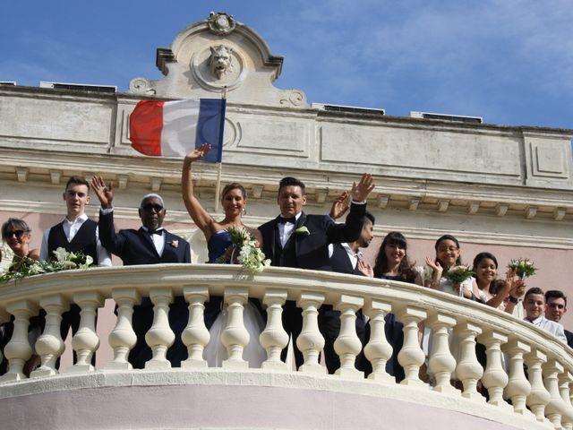 Le mariage de Thierry et Catherine à Frontignan, Hérault 33