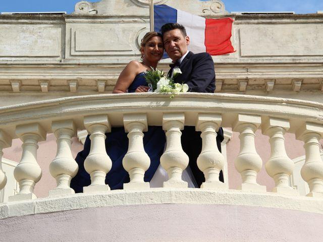 Le mariage de Thierry et Catherine à Frontignan, Hérault 34