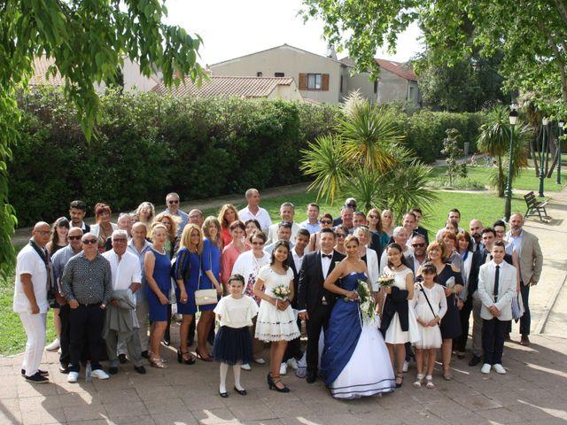 Le mariage de Thierry et Catherine à Frontignan, Hérault 36