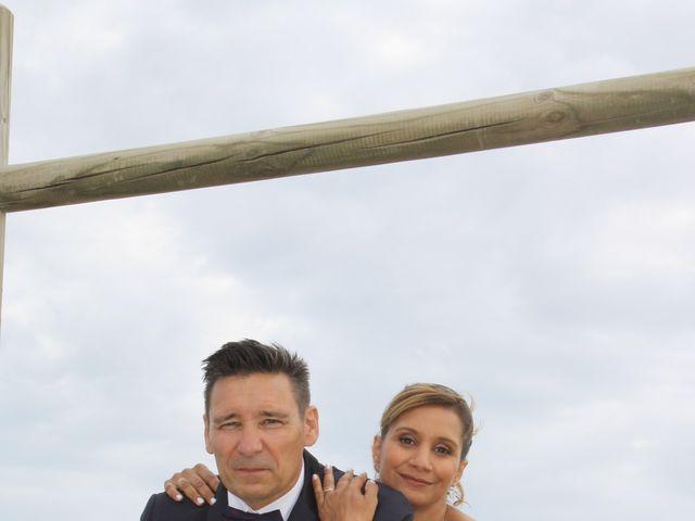 Le mariage de Thierry et Catherine à Frontignan, Hérault 1
