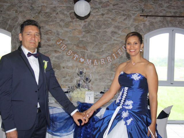 Le mariage de Thierry et Catherine à Frontignan, Hérault 40