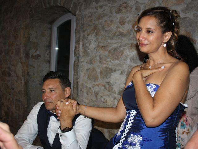 Le mariage de Thierry et Catherine à Frontignan, Hérault 49