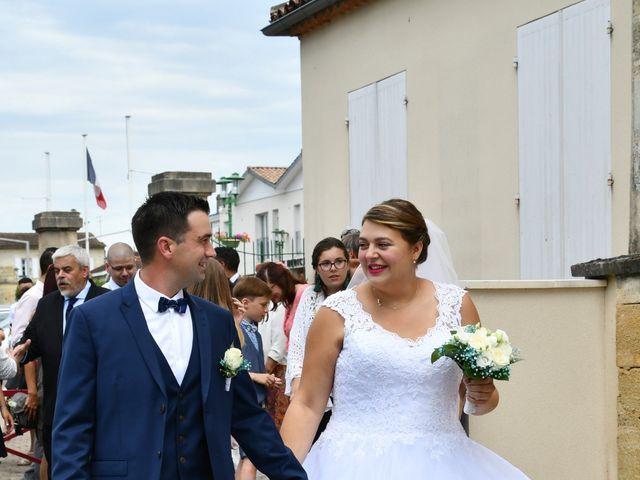 Le mariage de Emilien et Morgane à Cubzac-les-Ponts, Gironde 3