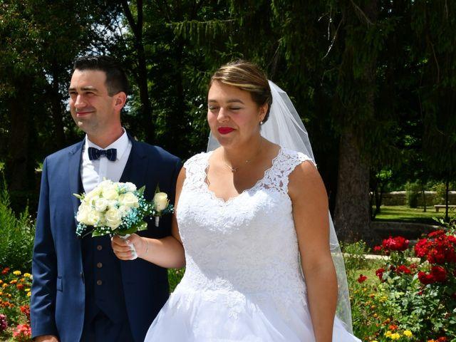 Le mariage de Emilien et Morgane à Cubzac-les-Ponts, Gironde 4