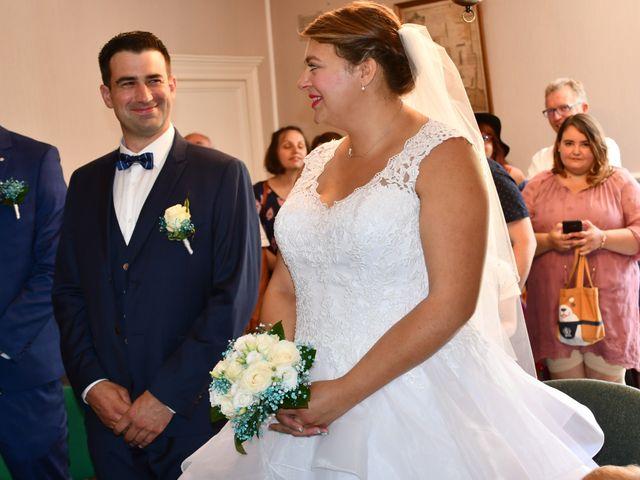 Le mariage de Emilien et Morgane à Cubzac-les-Ponts, Gironde 5