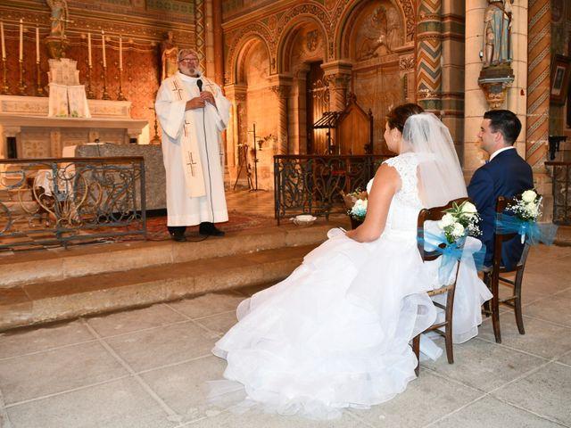 Le mariage de Emilien et Morgane à Cubzac-les-Ponts, Gironde 8