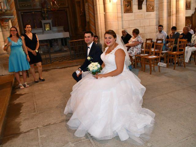Le mariage de Emilien et Morgane à Cubzac-les-Ponts, Gironde 9