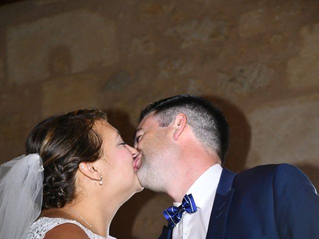 Le mariage de Emilien et Morgane à Cubzac-les-Ponts, Gironde 17