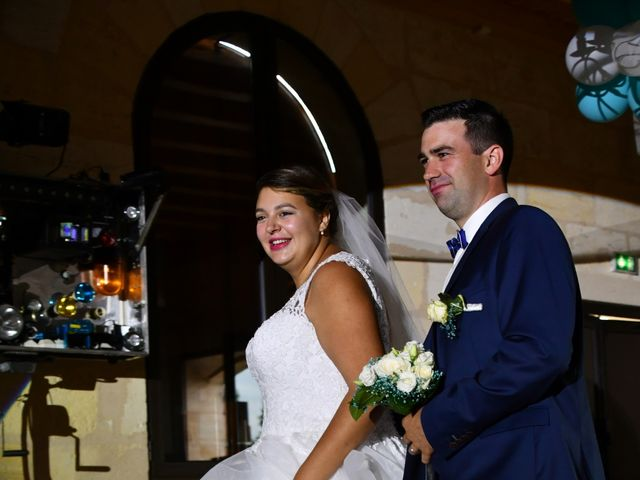 Le mariage de Emilien et Morgane à Cubzac-les-Ponts, Gironde 18