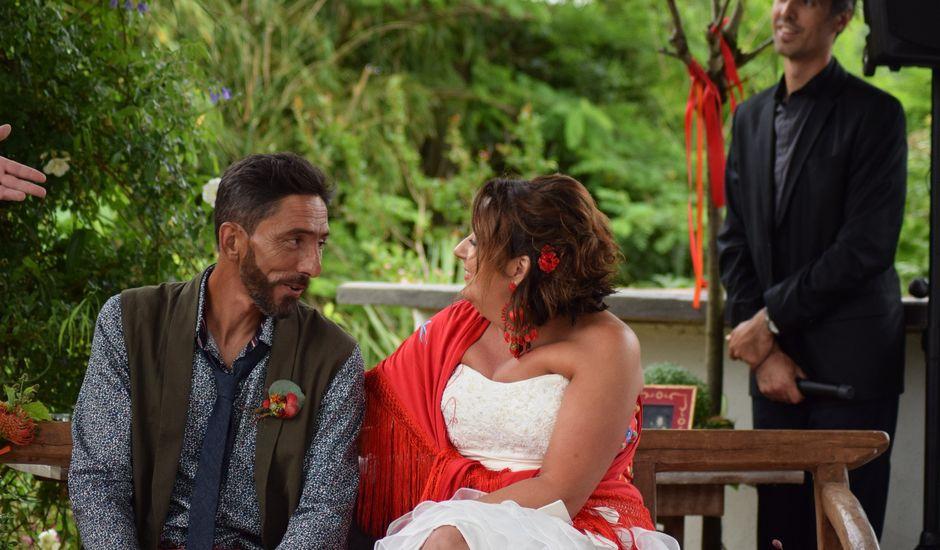 Le mariage de Cyril et Nelly à Buzet-sur-Tarn, Haute-Garonne