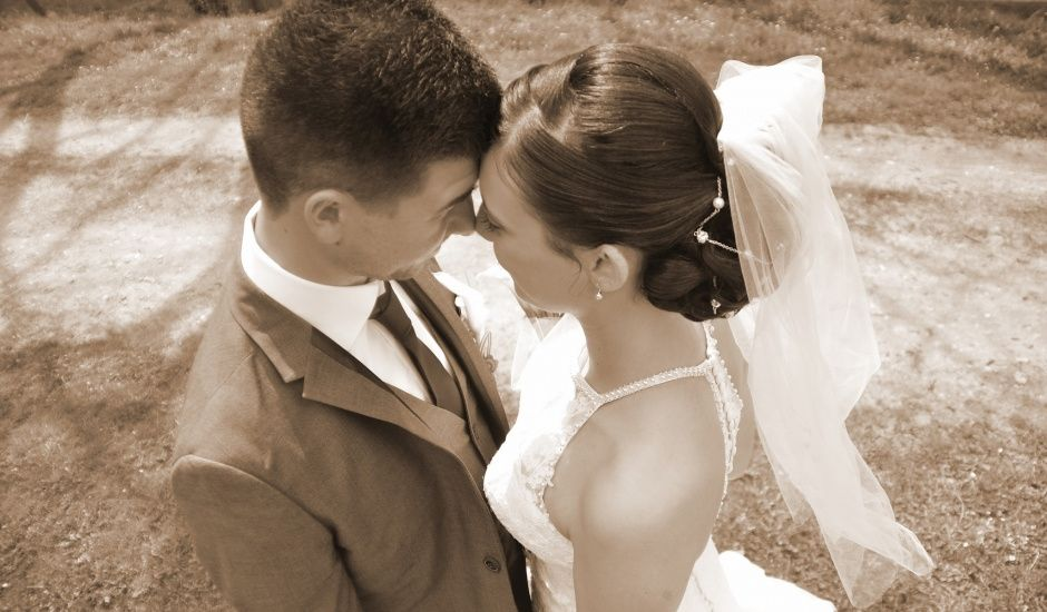 Le mariage de Maxime et Kathleen à Vienne-en-Val, Loiret