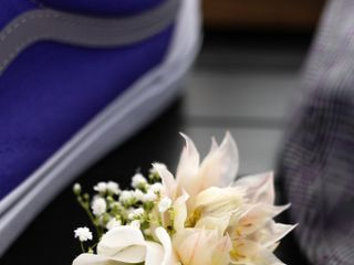 Le mariage de Charlotte et Pit 3