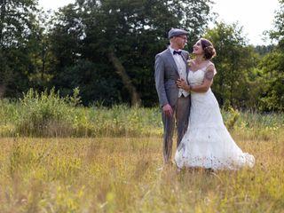 Le mariage de Charlotte et Pit