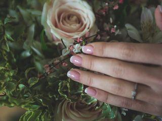 Le mariage de Stéphy et Axel 3