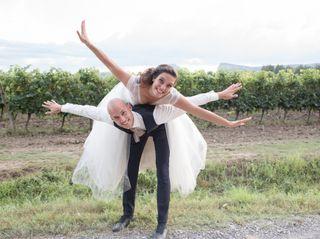 Le mariage de Coralie et Clément