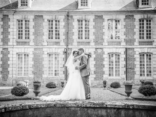 Le mariage de Lucie et Aurélien