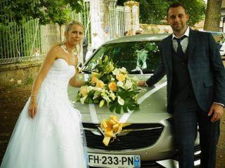 Le mariage de Céline  et Thomas 2