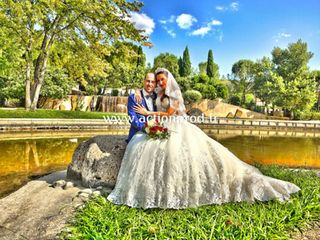 Le mariage de Vénéra et Mathieu 1
