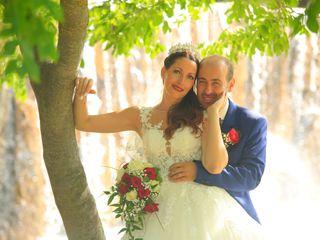 Le mariage de Vénéra et Mathieu