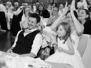 Le mariage de Angélique et Nicolas