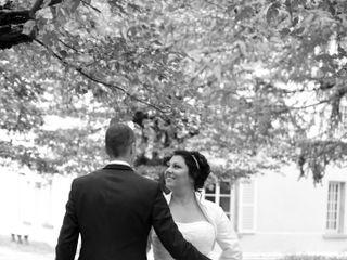 Le mariage de Gaëlle et Aurélien 1