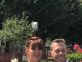 Le mariage de Nathalie et Frederic 1