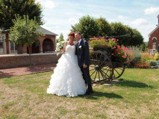 Le mariage de Nathalie et Frederic 2