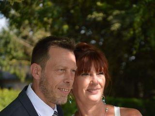 Le mariage de Nathalie et Frederic 3